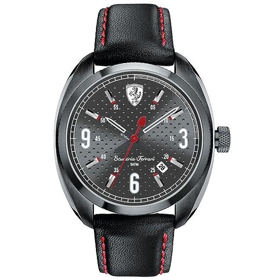 Ferrari reloj Formula Sportiva 0830207