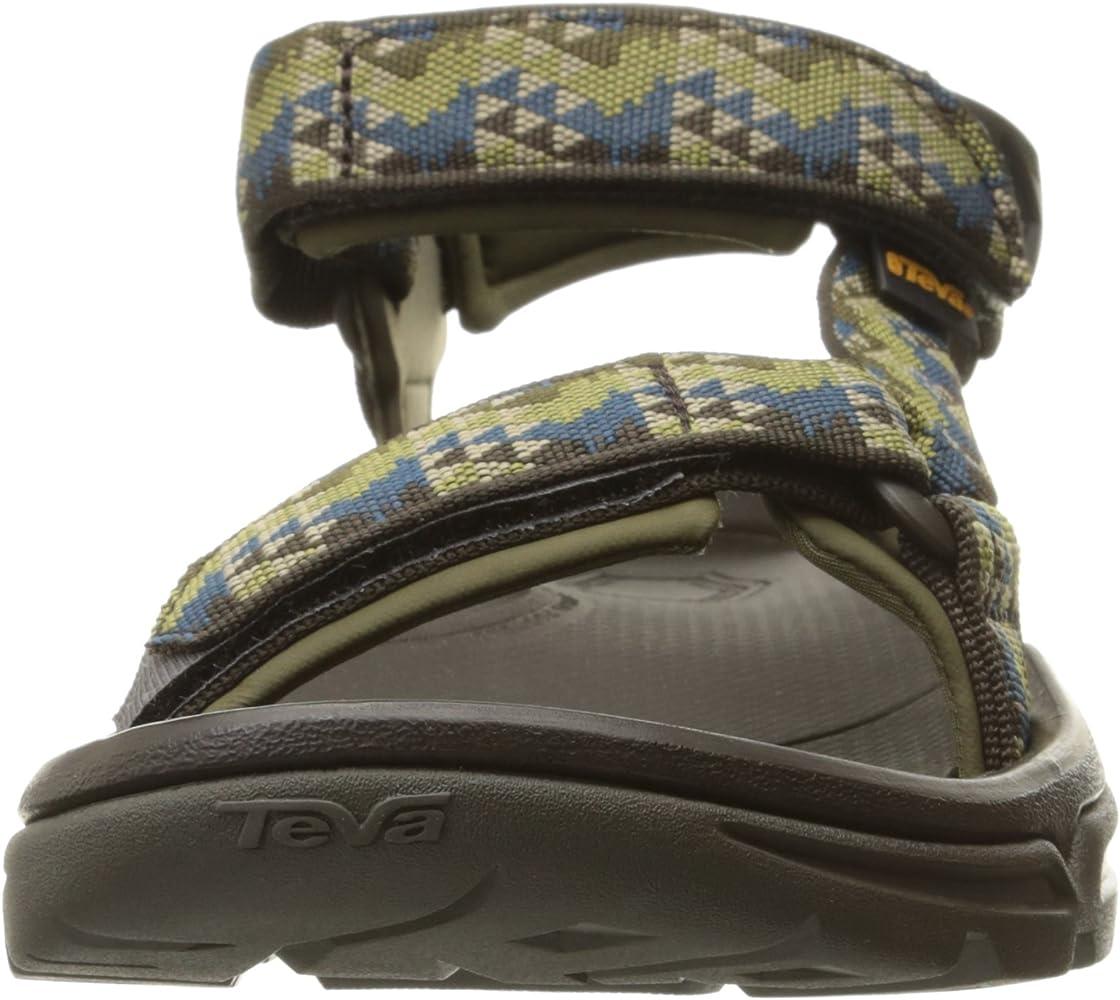 Zapatillas de Senderismo para Hombre Teva Terra Fi 4 Ms