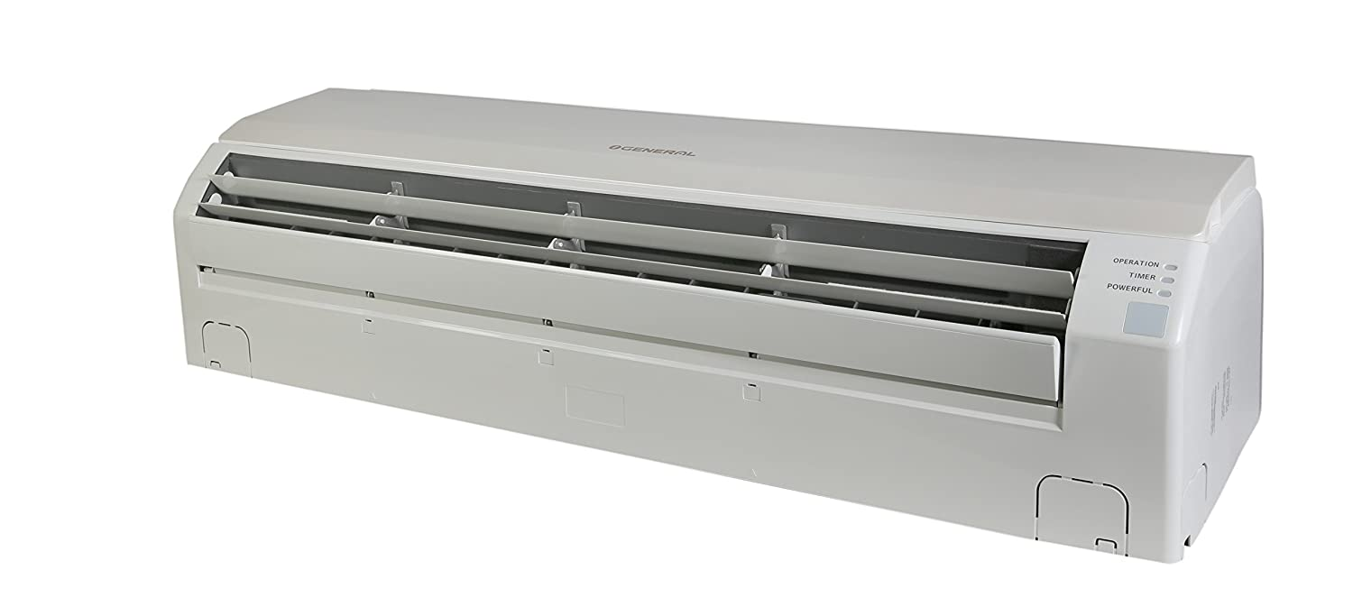 General Air Conditioners O General Asga18ftta 15 Hyper Tropical Wall Mounted Split Ac 15