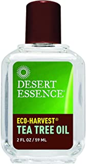 product image for Desert Essence Eco-Harvest Tea Tree Oil -- 2 fl oz
