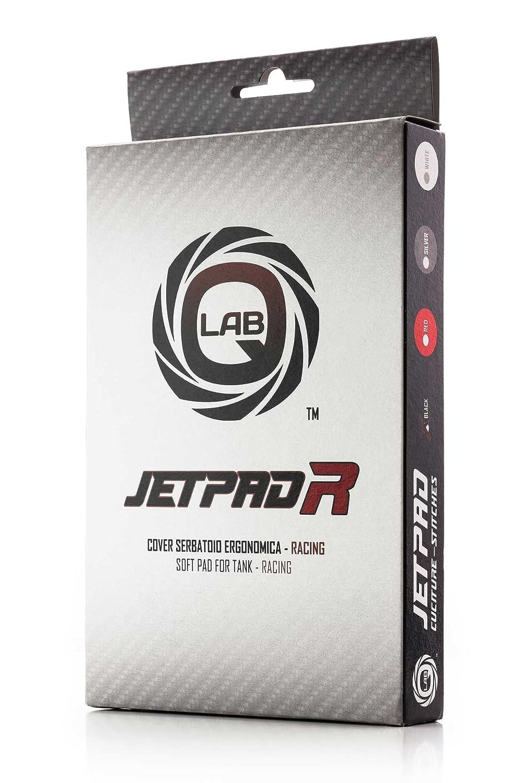 Q-Lab jetpad R LIMITED/ /Coque r/éservoir moto Universal Cuciture Nere