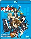 けいおん!/ K-ON: SEASON 1
