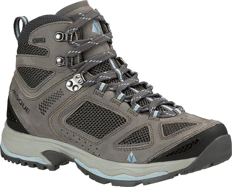 b52dc34010f Women's Breeze Iii GTX Waterproof Hiking Boot