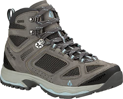 06ecd8496f8 Vasque Women's Breeze Iii GTX Waterproof Hiking Boot