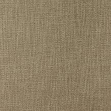 Dove Brown Natural Textures Solids Print Upholstery Fabric by the yard