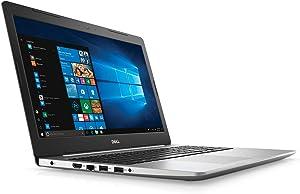 "Dell i5575-A347SLV-PUS Inspiron 5000 Series AMD Ryzen 5-1080p 16GB Memory 15.6"" 1 TB HDD Touchscreen Laptop"