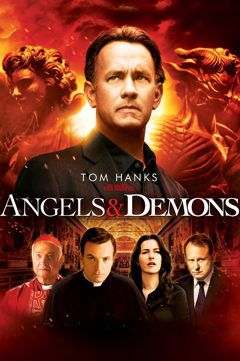 angels and demons full movie online free megavideo