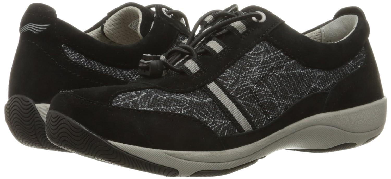 Dansko Womens Helen Fashion Sneaker