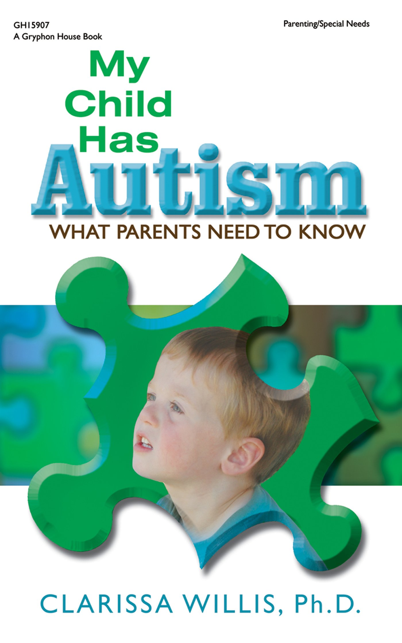 Autism: What parents should know