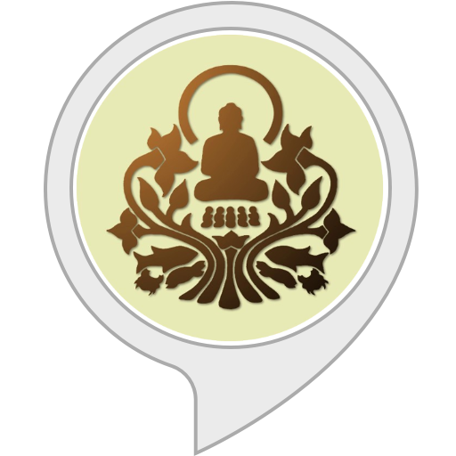 Dhamma Talks Logo