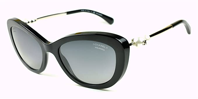a2247d3947916 Image Unavailable. Image not available for. Colour  Chanel Sunglasses 5340-H  ...
