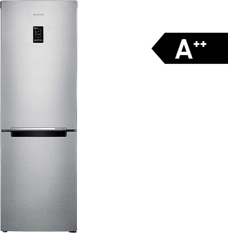 Samsung RB29HER2CSA nevera y congelador Independiente Grafito 307 ...