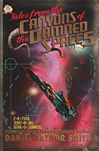 Tales from the Canyons of the Damned No. 25 (Volume 24)