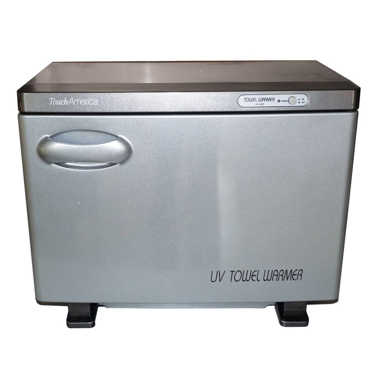 Touch America Hot Towel Cabinet, Standard Size
