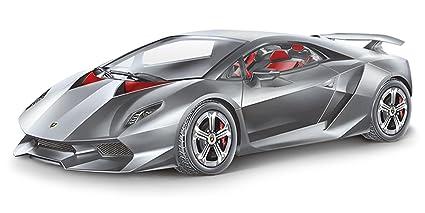 Buy Dash 1 24 Lamborghini Sesto Elemento Bo Multi Color Online At