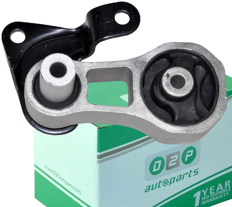 pour Mazda 2 1.25,1.4,1.6,1.4 CD inf/érieur arri/ère support montage moteur 8v516p082ad