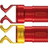 1440/1442 Juego de sujeta-tornillos VDE, 2  piezas