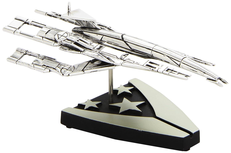SR-1 Normandy Alliance Fighter Ship Replica by Dark Horse *NEW* Mass Effect