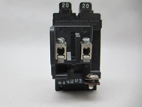 ITE Replacement for Pushmatic Circuit Breaker by Siemens P2020