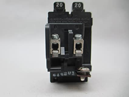 ite replacement for pushmatic circuit breaker by siemens p2020 rh amazon com