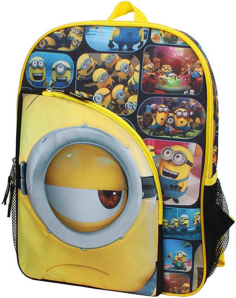 Illumination Entertainment Minion Backpack