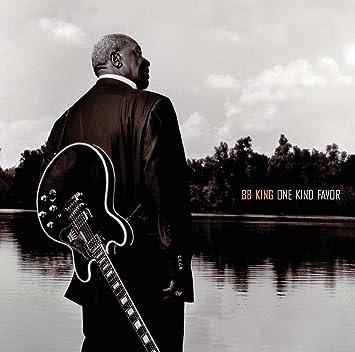 One Kind Favor: B.B. King: Amazon.es: CDs y vinilos}