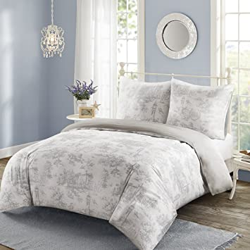 Bettwasche Englischer Landhausstil