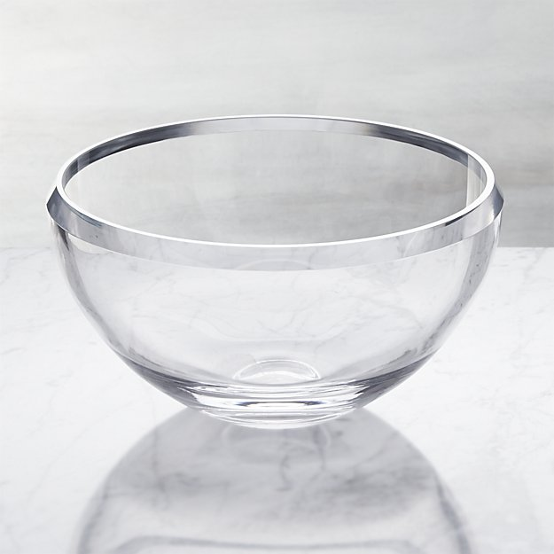 Victor Bowl | Crate and Barrel