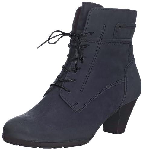 95 644 Shoes Stiefel Damen 16 Gabor Kurzschaft yv0O8nmNwP