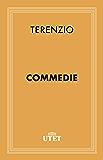 Terenzio. Commedie