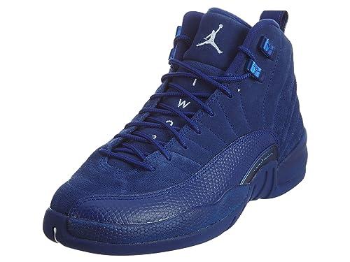 768282a22dda Nike Boys  153265-400 Basketball Shoes