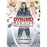 Dynamo: Magician Impossible [DVD]