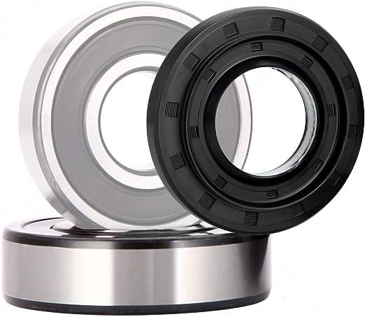 Simpson ESPRIT Washing Machine Drum Shaft Seal /& Bearing Kit 45S508D