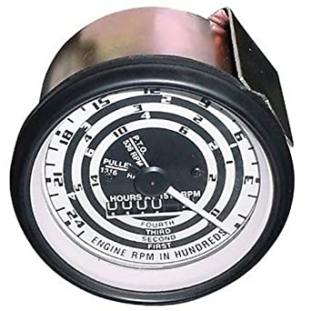 C3NN17360N New Tachometer Proofmeter for Ford NAA 600 700 800 900 2000 4000  4SPD