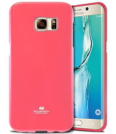 Amazon.com: Galaxy S6 Edge Plus Case, [Ultra Slim] Goospery ...
