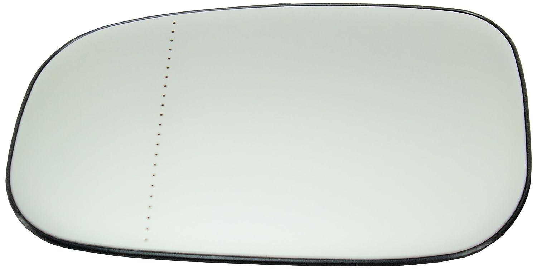TarosTrade 57-0542-L-51363 Vetro Specchietto Retrovisore Riscaldabile Lato Sinistro DoctorAuto LTD
