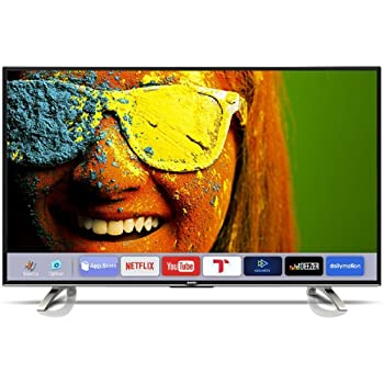 Sanyo 123.2 Cm (49 Inches) XT-49S8100FS Full HD LED TV