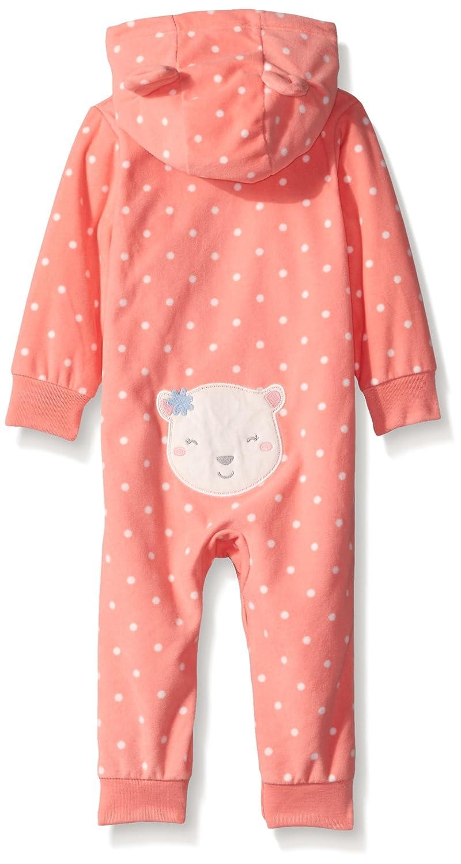 Carters Baby Girls 1 Pc 118g631