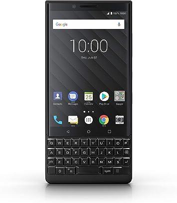 Blackberry Key 2 Le, Smartphone Dual SIM de 4.5