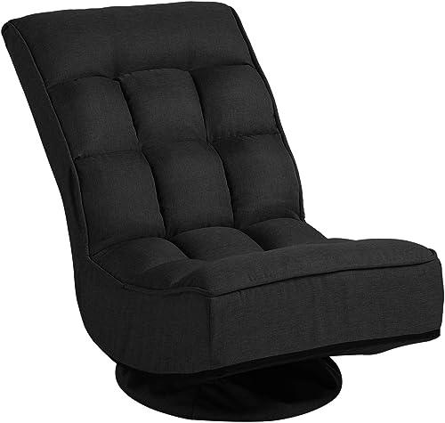 JOVNO 360 Degree Swivel Gaming Chair