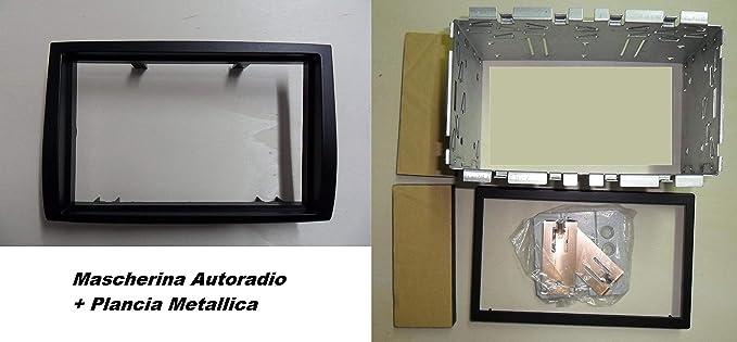 ACV Electronic - Kit de montaje para sistema de radio 2-DIN para ...