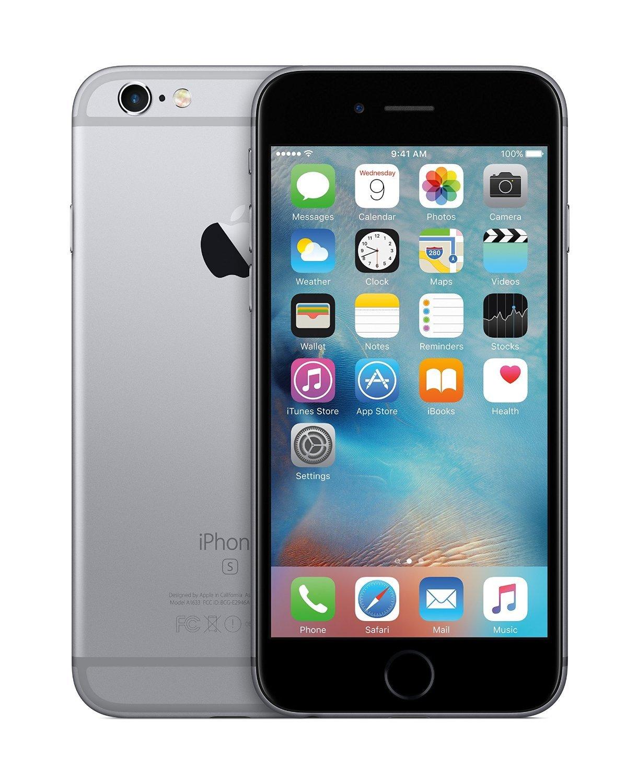 apple iphone 6s space grey 32gb amazon in electronics
