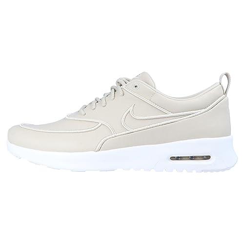 pretty nice 0d4d1 d3ea7 Nike Sportswear Air Max Thea Ultra Si Donna Sneaker Beige, Taglia:43 ...