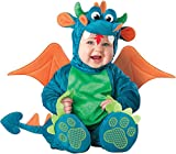Outdoor Leisure Toddler Baby Infant Dinosaur Dress up Halloween Outfit Costume (90cm)  sc 1 st  Amazon UK & Deluxe Baby Boys Dinky Dinosaur Animal Halloween in Character Fancy ...