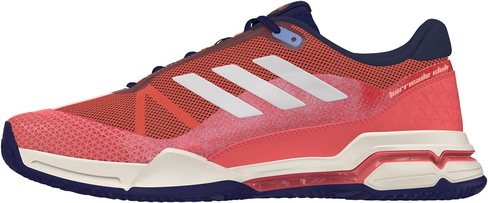 adidas CM7786 - Zapatillas de Tenis de Sintético Hombre, (salmón ...