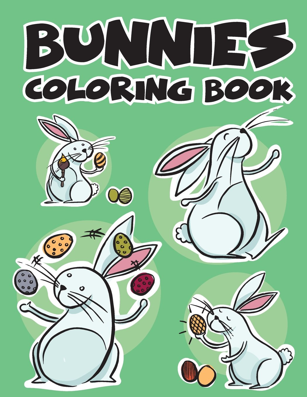 Download Bunnies Rabbit Easy coloring book for kids toddler, Imagination learning in school and home: Kids coloring book helping brain function,creativity, and imagination perfected for boys and girls pdf epub
