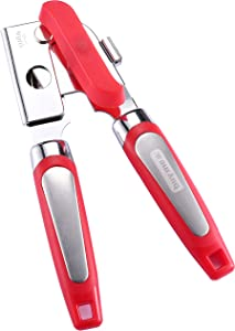 Buy Me A Stainless Steel Can Opener - Magnetic Lid Lifter - Dishwasher Safe