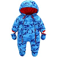 3dc74deb9 Amazon.co.uk Best Sellers  The most popular items in Baby Boys  Snow ...