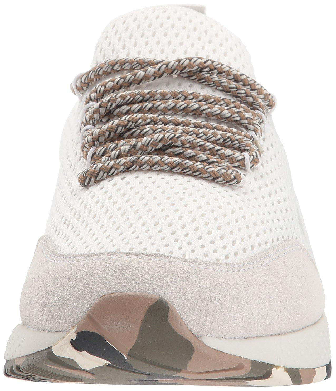 Diesel Herren Sneakers Schwarz S-KBY Slip on Sneakers Herren Weiß 7cbb47