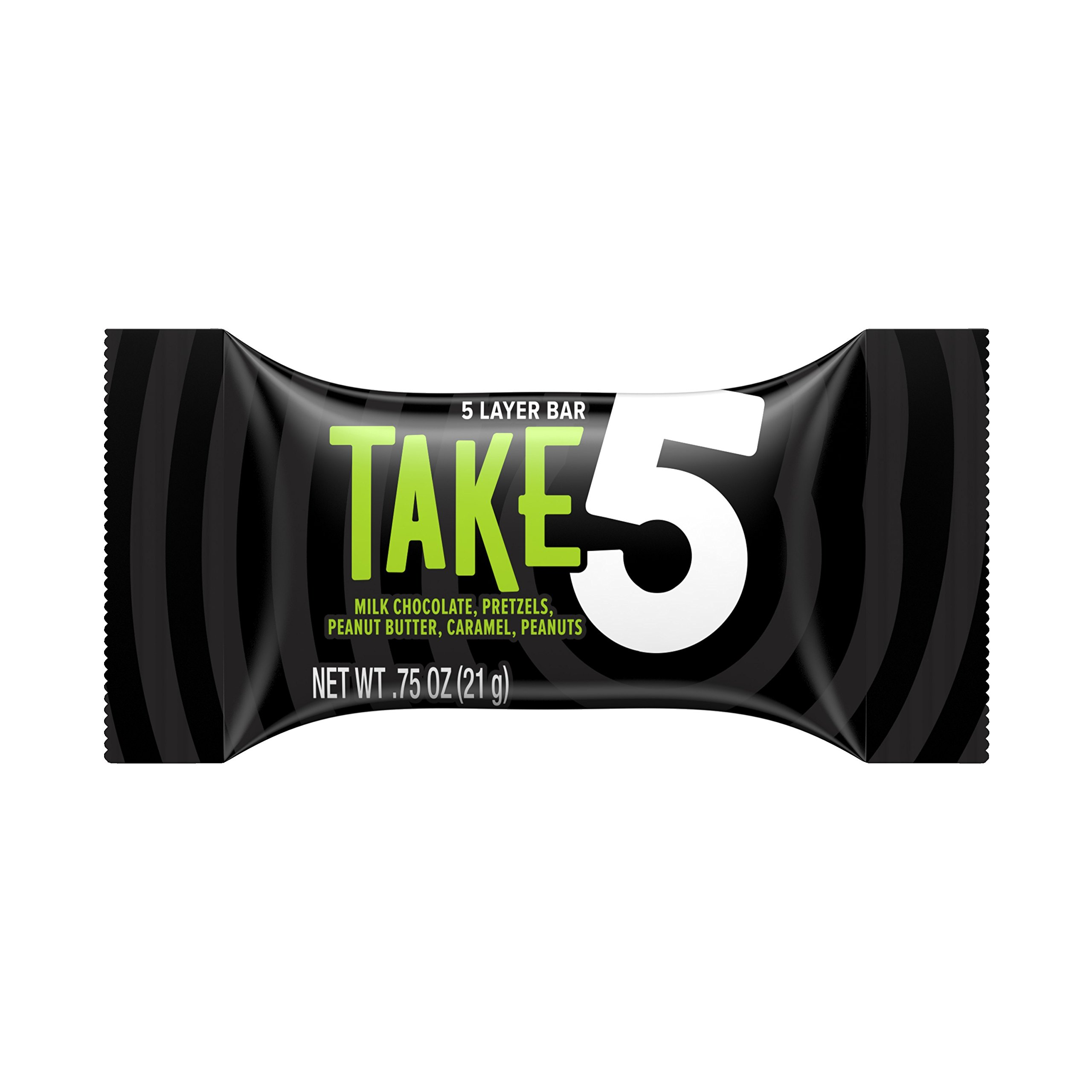TAKE5 Snack Size Bars (11.25-Ounce Bag, Pack of 6) by Take 5 (Image #5)